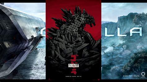 Is Godzilla Present After All