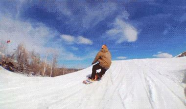 Snowboarding GIF - Find & Share on GIPHY