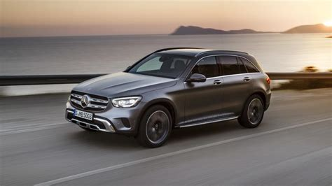 Mercedes Glc Class 2019 by Geneva Motor Show Reviews Specs Prices Photos And