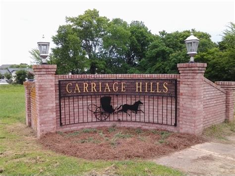 carriage subdivision real estate homes for sale in
