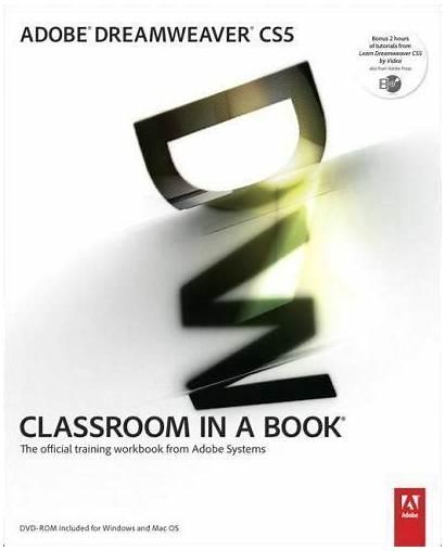 Dreamweaver Adobe Classroom Larger Activation Cs5 Macromedia