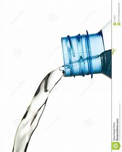 Pouring Water Royalty Free Stock Photography - Image: 1775517