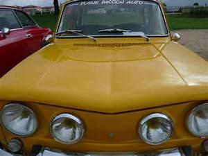 Peugeot Feurs : renault r8s av 1969 15000e feurs 42 auto passion vh ~ Gottalentnigeria.com Avis de Voitures