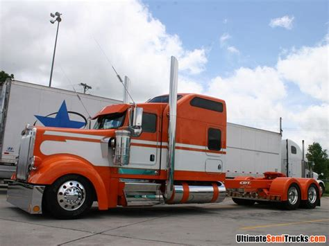 custom kenworth for sale semi trucks on pinterest peterbilt rigs and trucks