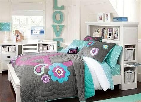 stylish teenage girls bedroom ideas home design lover