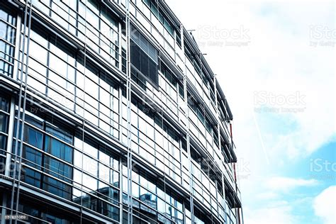 Modern Architecture Building Stock Photo Download Image