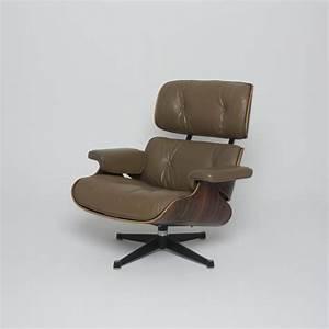 Fauteuil Charles Eames Original : fauteuil charles eames 1970 mobilier international xxo ~ Nature-et-papiers.com Idées de Décoration