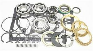Sm465 Chevy Truck Sm465 Transmission Bearing Rebuild Kit
