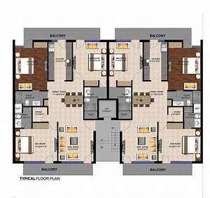 Palm, Apartments, Manohar, Singh, U0026, Co, Independent, Floors, In, Mullanpur, New