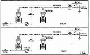 94 Gmc Sonoma Wiring