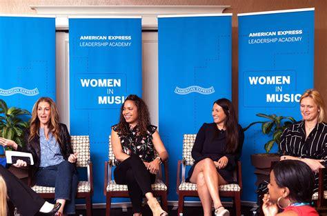 female powerhouses talk diversity inclusion  american