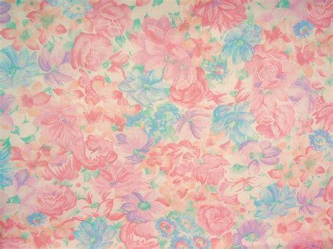 print fabrics pastel floral print fabric by peter pan fabrics ebay