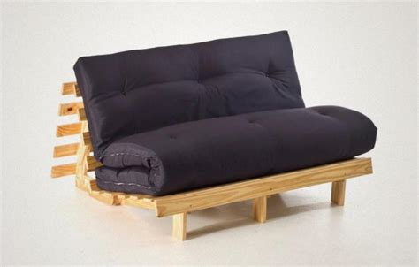 Canapé Lit Futon by Canap 195 169 Futon Convertible Ikea