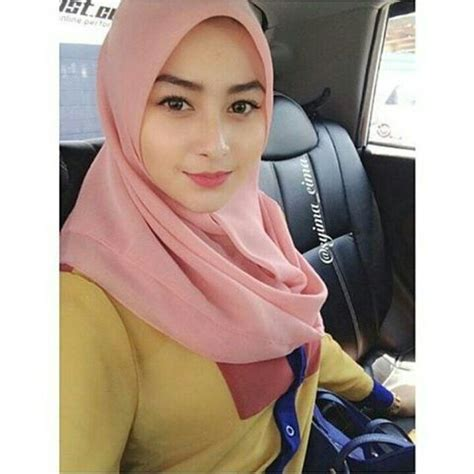 62 Best Hijab Am Images On Pinterest Indonesian Girls
