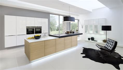 cuisine moderna cocinas de diseño sevilla dirmann möbel küchen
