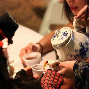 Tea Party | Tea party. | Kevin Dooley | Flickr