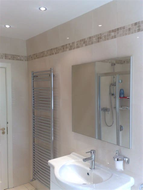 30 ideas for using porcelain tile for bathroom walls