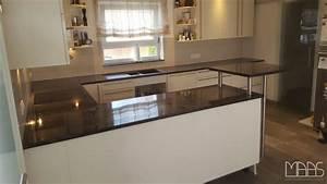 Arbeitsplatte Granit Anthrazit : stuttgart granit arbeitsplatten und fensterbank steel grey ~ Sanjose-hotels-ca.com Haus und Dekorationen