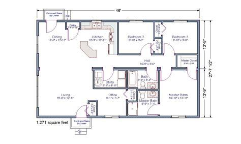 sle kitchen floor plans sky view tlc modular homes 5055