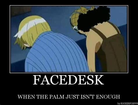 Face Palm Meme - image 259093 facepalm know your meme