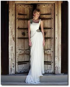 etruscan grecian and roman wedding ideas With roman wedding dress