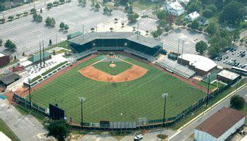 home design bakersfield grainger stadium kinston nc minor league ballparks