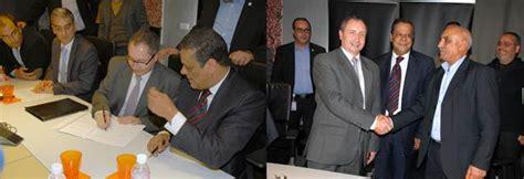 orange tunisie siege orange tunisie syndicat de base signature d 39 un accord