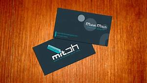 great business card designs absolute web bangkok web With great business card ideas