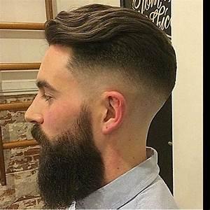 Coupe Homme Degradé : coupe cheveux homme tendance fashion mode degrade tondeuse men haircut 2015 12 mens haircut ~ Melissatoandfro.com Idées de Décoration