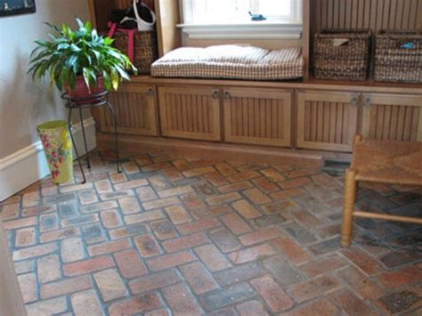 tile flooring that looks like brick inspiring brick floor tiles photos design ideas dievoon