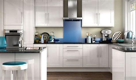 wickes kitchen sink units wickes atlanta white provides a modern take on the 1527
