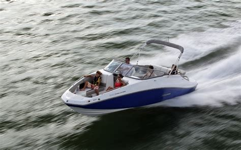 Sea Doo Boats For Sale Ct by Sea Doo 230 Challenger 2012 Essais Nouvelles