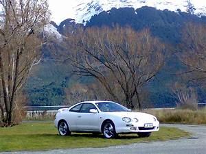 1999 Toyota Celica - Pictures
