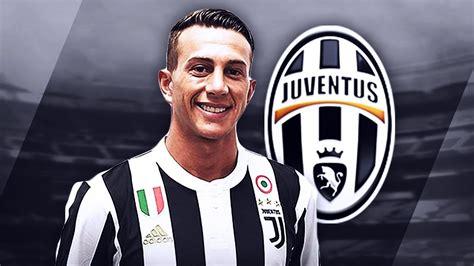 FEDERICO BERNARDESCHI - Welcome to Juventus - Amazing ...