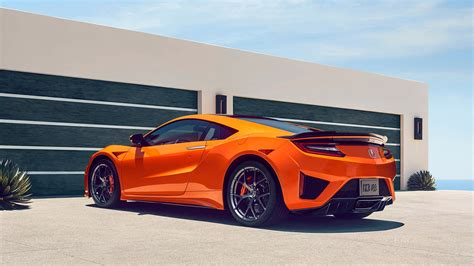 acura nsx wallpapers hd images wsupercars