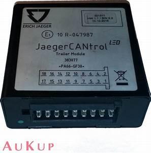 Jaeger Trailer Module Kaufen : relais 321163 aukup ~ Jslefanu.com Haus und Dekorationen
