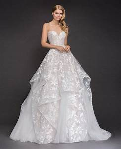 bridal gowns and wedding dresses by jlm couture style With lulus wedding dress