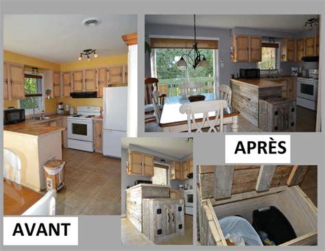 cuisine grange revger com table de cuisine bois de grange idée inspirante pour la conception de la maison