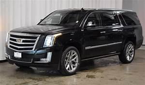 2018 Cadillac Escalade Owners Manual
