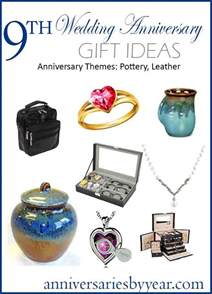 9th wedding anniversary gift ninth anniversary 9th wedding anniversary gift ideas