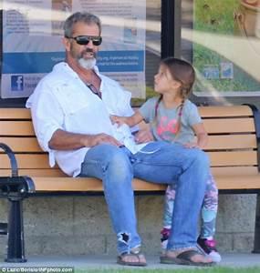 Mel Gibson's ex Oksana Grigorieva receives just $250,000 ...