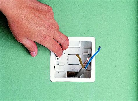 fit replace electric sockets ideas advice