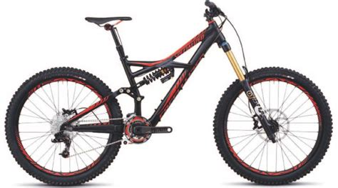2013 Specialized Mountain Bikes