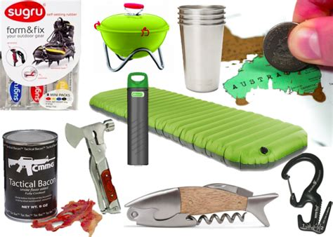 Clever Outdoor Gifts For All Adventurers, Campers, And