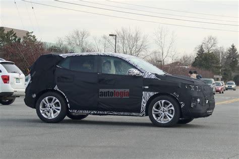 Nueva Buick Encore 2020 by Adelanto Chevrolet Trax 2020 Parte De Una Familia Global