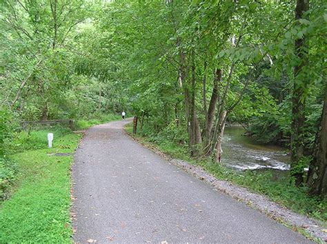 Pa Fish And Boat Delayed Harvest by Struble Trail Chester County Pa Official Website