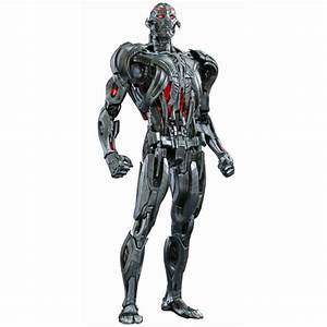 Hot Toys Marvel Avengers Age of Ultron Ultron Prime 1:6 ...