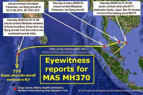 message   passengers  malaysia airlines flight