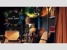 Just the Tonic! This Newly Launched Gin Spa is Peak Indulgence