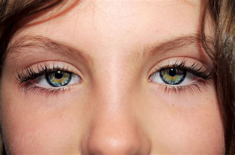 unique eye colors 20 with the most strikingly beautiful